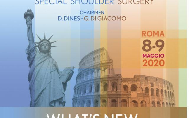 New York at Rome