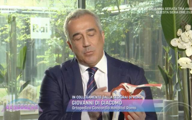 Intervista Buongiorno Benessere 03/04/2021