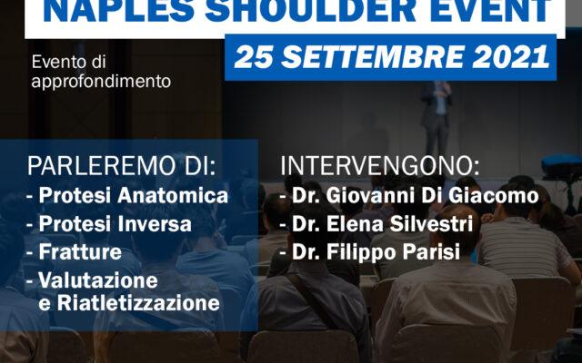 Naples Shoulder Event